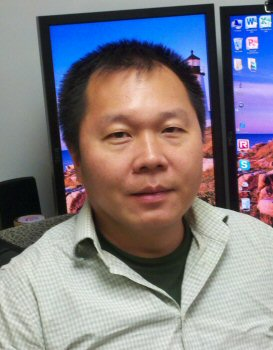Photo of Shaohui (Jack) Huang, Consulting Scientist