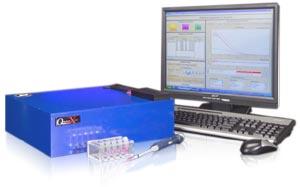 QuantumXpert FCS Spectrometer